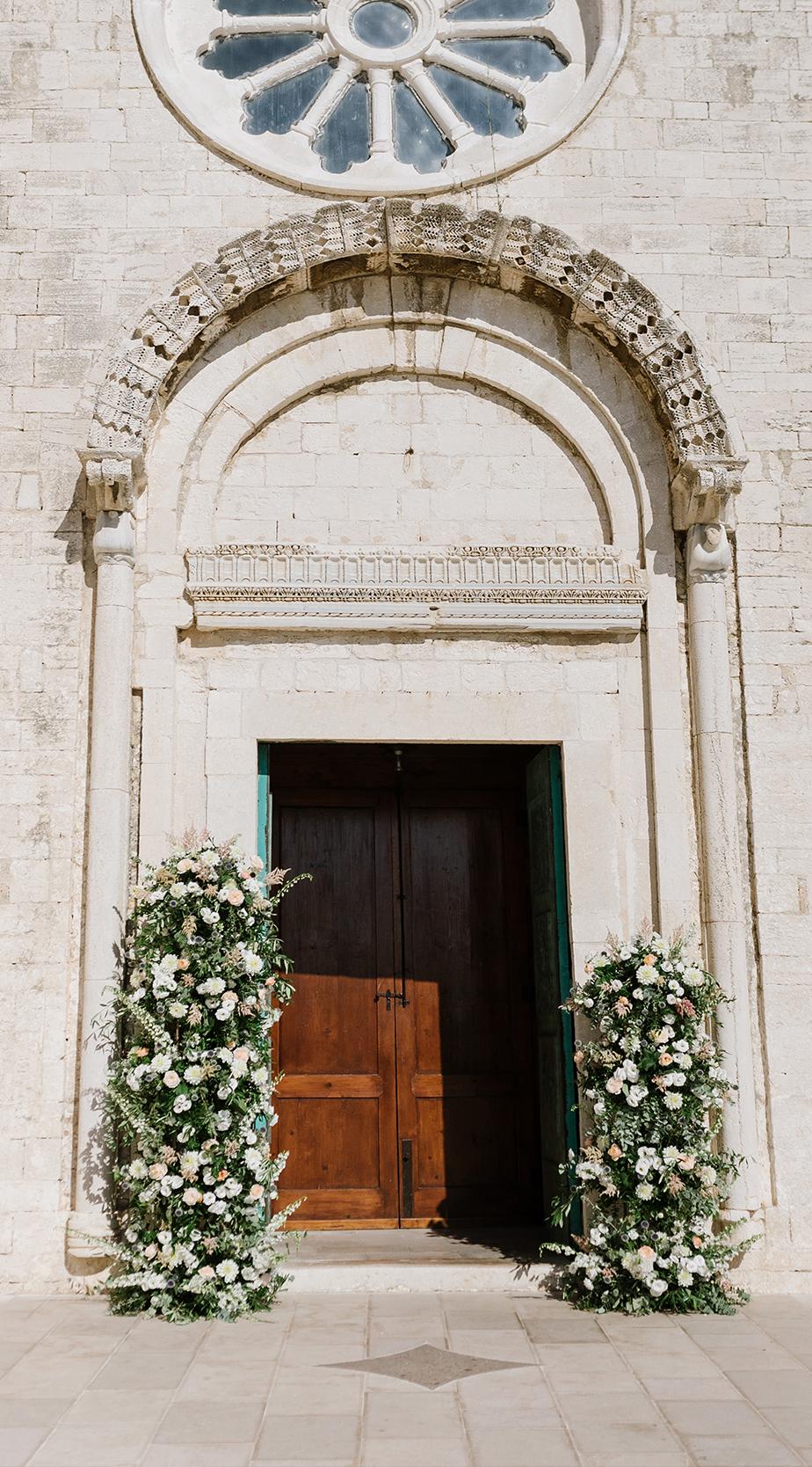 Wedding Planner Puglia - Bari