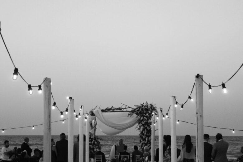Wedding in spiaggia - Wedding beach Puglia