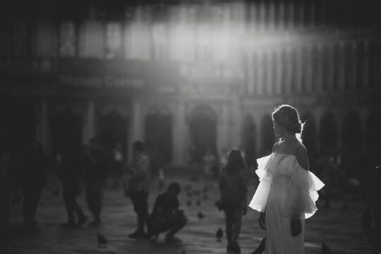 Venezia Wedding Inspiration